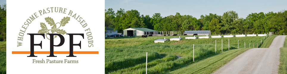Fresh Pasture Farms